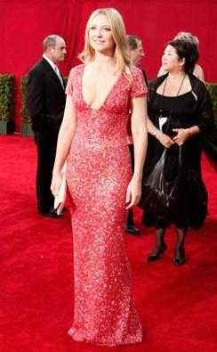 Emmy Awards 2009: Anna Torv