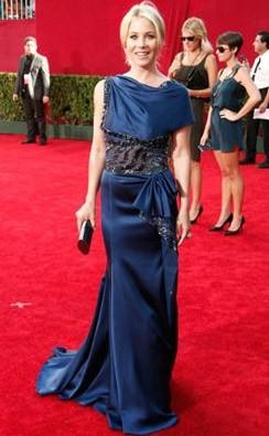 Emmy Awards 2009: Christina Applegate