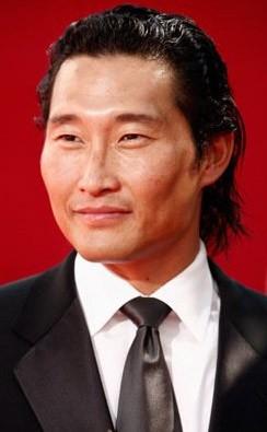 Emmy Awards 2009: Daniel Dae Kim