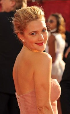 Emmy Awards 2009: Drew Barrymore