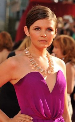 Emmy Awards 2009: Ginnifer Goodwin