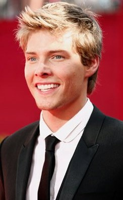 Emmy Awards 2009: Hunter Parrish
