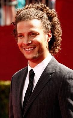 Emmy Awards 2009: Justin Guarini