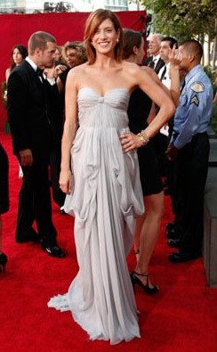 Emmy Awards 2009: Kate Walsh
