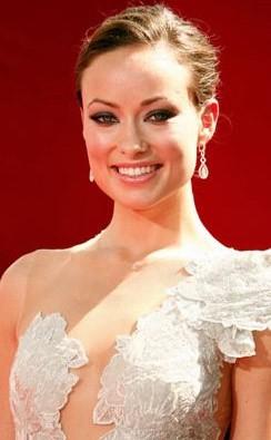 Emmy Awards 2009: la bella Olivia Wilde