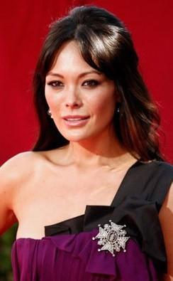 Emmy Awards 2009 Lindsay Price decorata al valore?