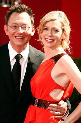 Emmy Awards 2009: Michael Emerson e Carrie Preston