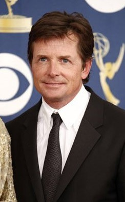 Emmy Awards 2009: Michael J. Fox