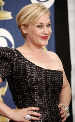 Emmy Awards 2009: Patricia Arquette, protagonista di Medium