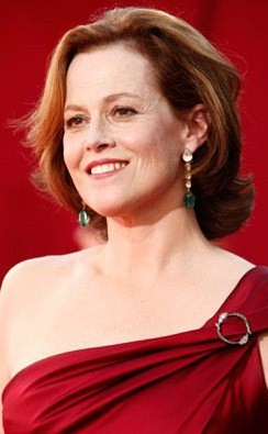 Emmy Awards 2009: Sigourney Weaver