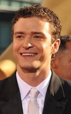 Emmy Awards 2009: Justin Timberlake