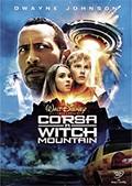 La copertina di Corsa a Witch Mountain (dvd)