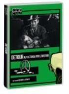 La copertina di Detour - Autostrada per l'inferno (dvd)