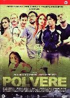 La copertina di Polvere (dvd)