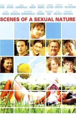 La locandina di Scenes of a Sexual Nature