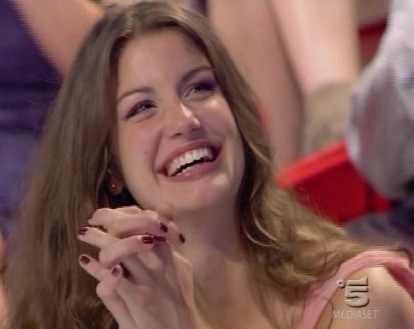 Grande Fratello 9: Francesca Fioretti dopo la vittoria di Ferdi