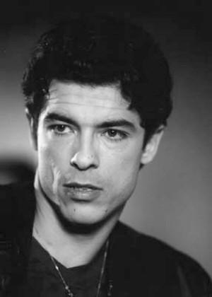 l'attore Alessandro Gassman