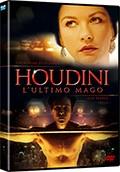 La copertina di Houdini - L'ultimo mago (dvd)