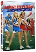 La copertina di Ragazze nel pallone - Pronte a vincere (dvd)