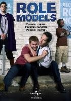 La copertina di Role Models (dvd)