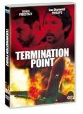 La copertina di Termination Point (dvd)
