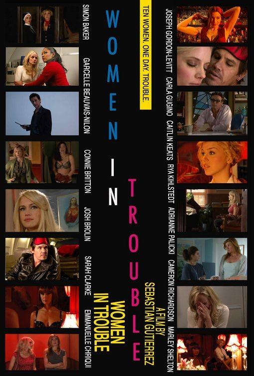 Teaser Poster 2 per Women in Trouble