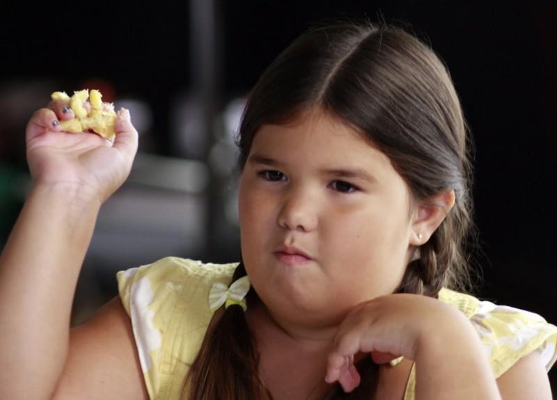 Desperate Housewives: Madison De La Garza è la vendicativa Juanita Solis in Never Judge a Lady by Her Lover, terzo episodio della sesta stagione
