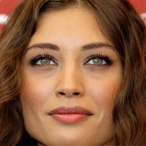 L'attrice siciliana Margareth Madè