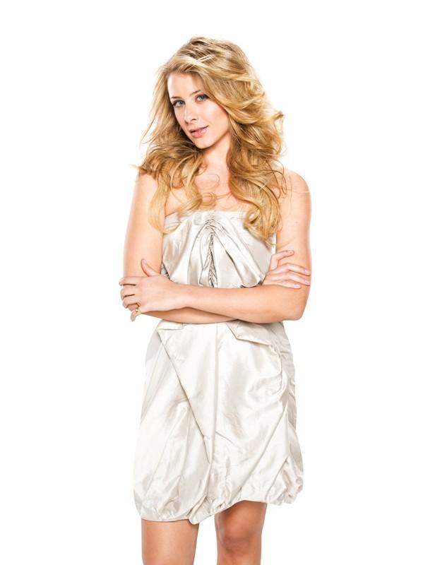 Lauren (Lo) Bosworth in una foto promo per la stagione 5 di The Hills
