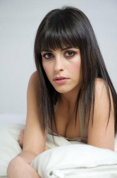 Foto dell\'attrice Chiara Gensini