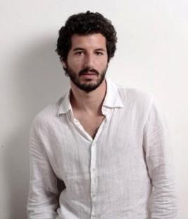 L'attore Francesco Scianna