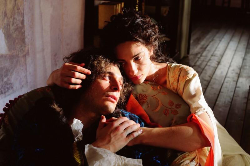 Due protagonisti del film Io, Don Giovanni di Carlos Saura
