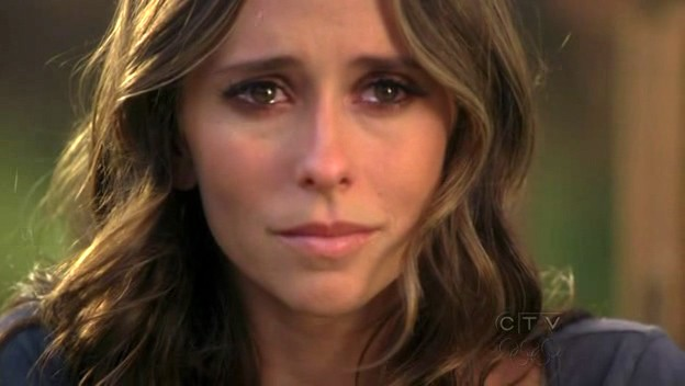 Ghost Whisperer: Jennifer Love Hewitt commossa alla fine di Birthday Presence, premiere della stagione 6
