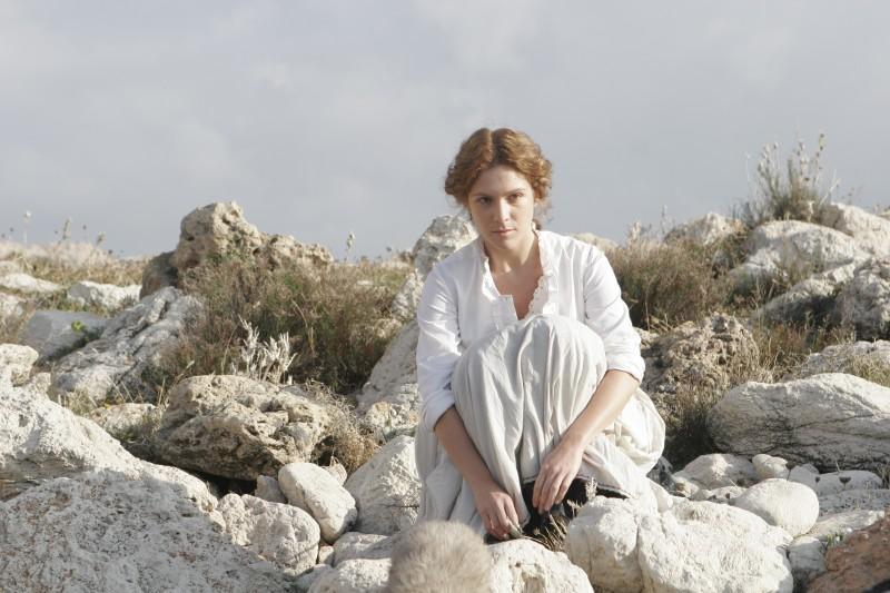 Isabella Ragonese nel film Viola di Mare