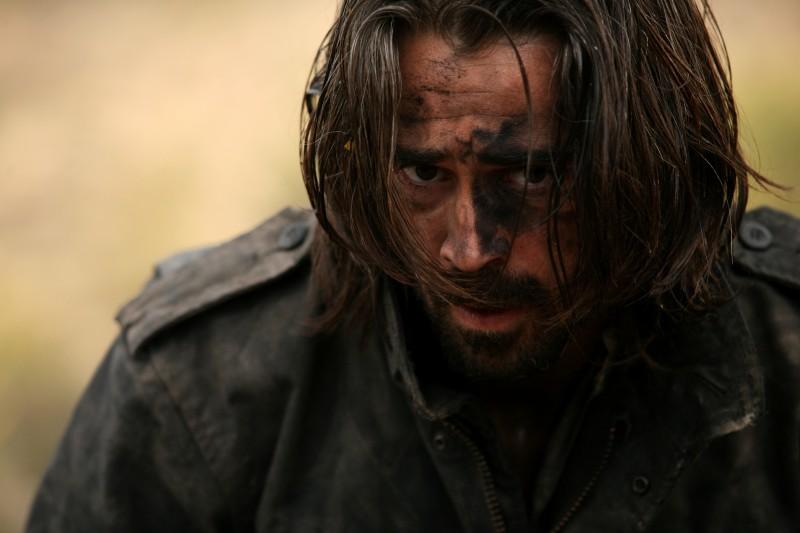 Colin Farrell è il protagonista di Triage, diretto da Danis Tanovic