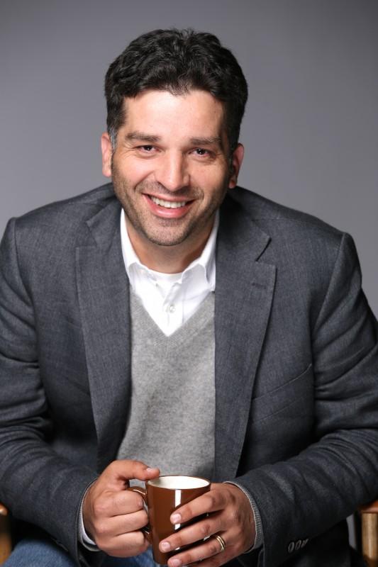 il regista Danis Tanovic