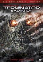 La copertina di Terminator Salvation - Special Edition (dvd)