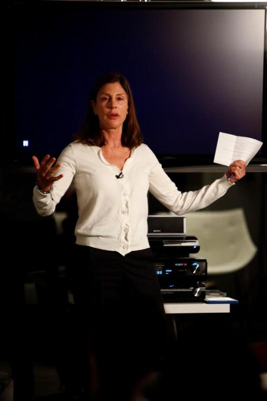 Lauren Shuler Donner a Los Angeles ci parla della saga cinematografica degli X-Men