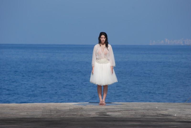 Una sequenza del film Every Day Is A Holiday di Dima El-Horr