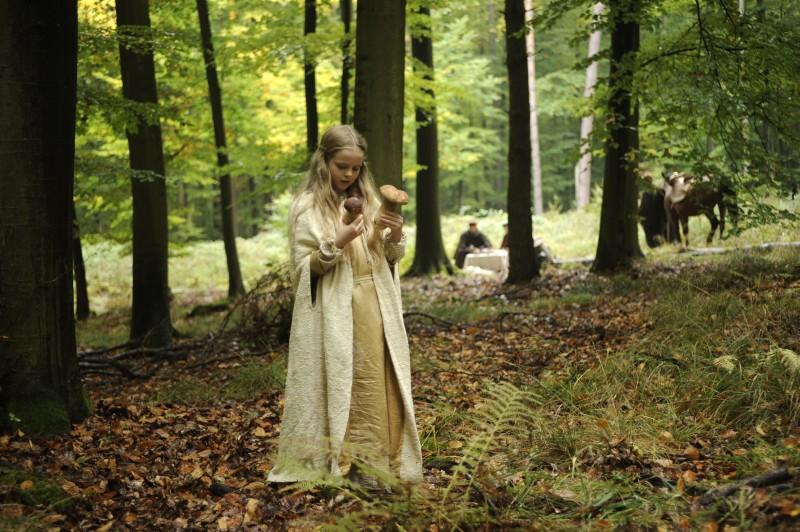 Una sequenza di Vision, diretto da Margarethe Von Trotta