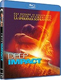 La copertina di Deep Impact (blu-ray)