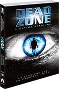 La copertina di The Dead Zone - Stagione 6 (dvd)
