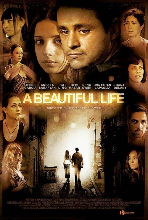 La locandina di A Beautiful Life