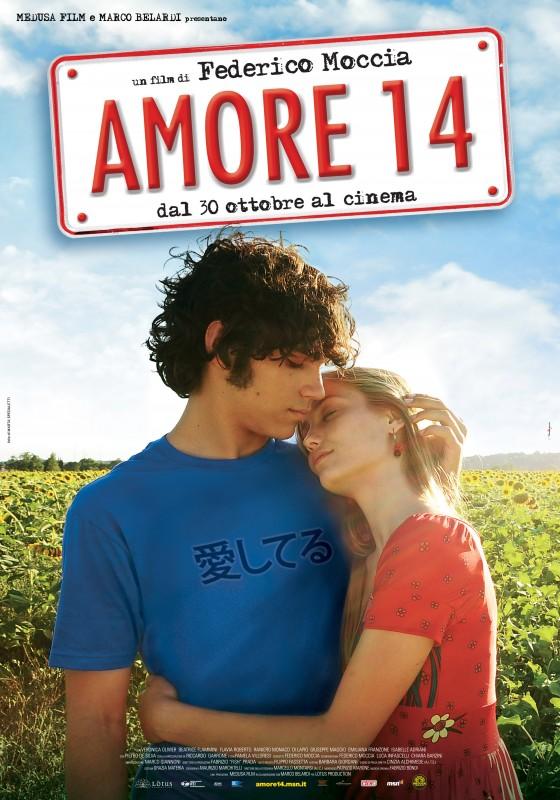 La locandina di Amore 14