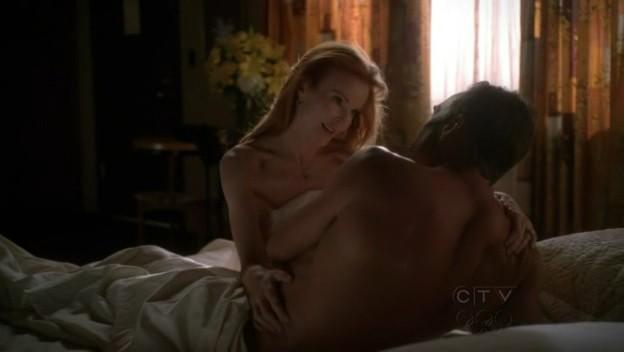 Desperate Housewives: un'appassionata Marcia Cross in Being Alive, secondo episodio della sesta stagione