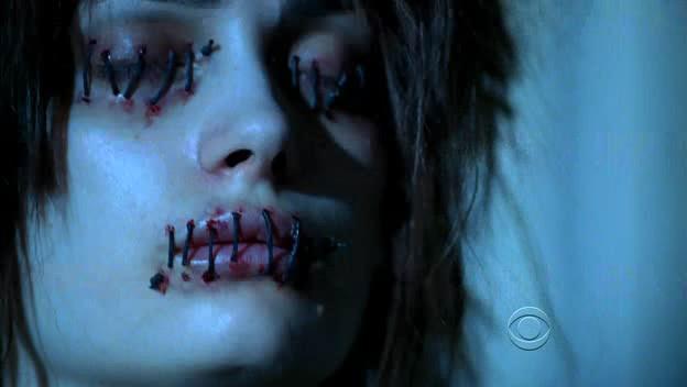 Ghost Whisperer, stagione 5: la scena conclusiva dell'episodio See No Evil