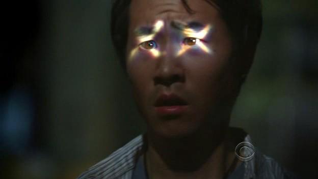 Ghost Whisperer, stagione 5: una scena inquietante di See No Evil, secondo episodio