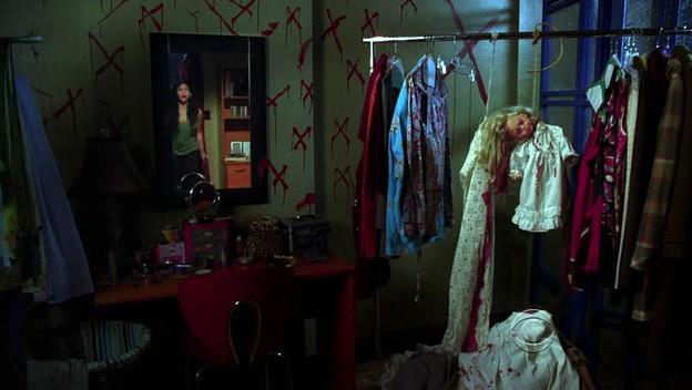 Ghost Whisperer: una sequenza inquietante di See No Evil, secondo episodio della quinta stagione