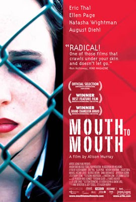 La locandina di Mouth to Mouth