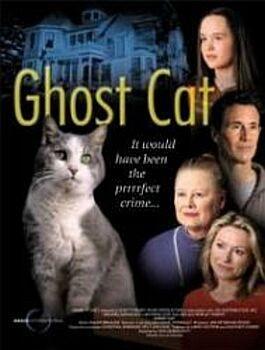 La locandina di Mrs. Ashboro's Cat